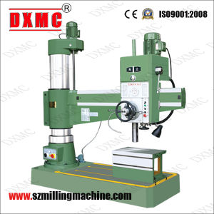 Z3063 Manual for Radial Drilling Machine (Z3063) pictures & photos