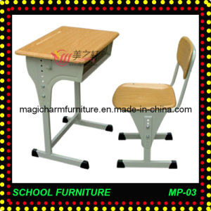 School Furniture/School Desk (MP-03)