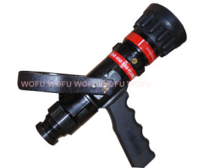 British Nozzle / Multifunctional Water Gun pictures & photos