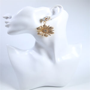 New Item Acrylic Stones Flower Earring Bracelet Necklace Fashion Jewellery pictures & photos