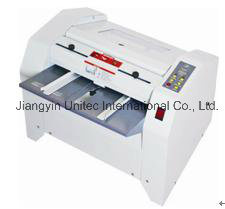 A3 Electrical Book Binding Machine Booklet Maker HD-Zy2 pictures & photos