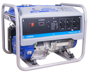 5.0kw Gasoline Generator pictures & photos