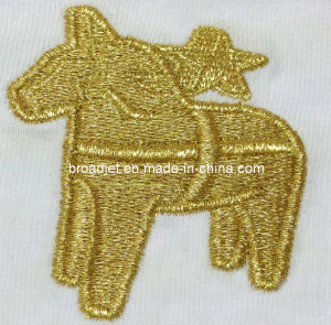 Clothing Embroidery Patch