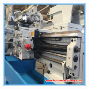 Factory Directsale High Precision Metal Horizontal Gap Bed Turning Lathe(CM6241 CM6241V) pictures & photos