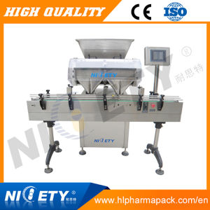 Large Electronic Counter Capsule Filling Machine (DJL-48)