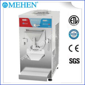 Hard Ice Cream Machine With Pasteurization Function (M5C, M10C, M15C, M20C)