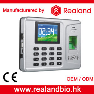 Realand Biometric Fingerprint Time Clock