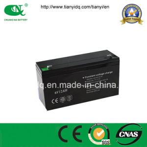with CE Approval 12V12ahsealed Lead Acid UPS Battery for Sound