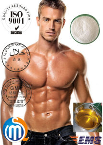 Muscle Building Steroid 99% Raw Powder Drostanolone Enanthate (Masteron enanthate) pictures & photos