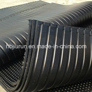 Drainage Horse Rubber Matting for Flooring pictures & photos