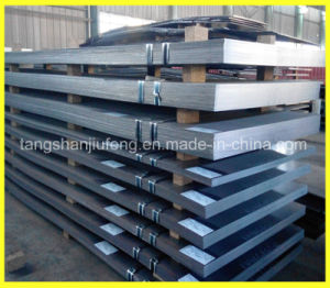 Hot Rolled Steel Plate for Structure Steel pictures & photos