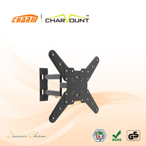 Classic Heavy-Duty LED, 3D LED, LCD TV Wall Mounts (CT-LCD-T511X) pictures & photos