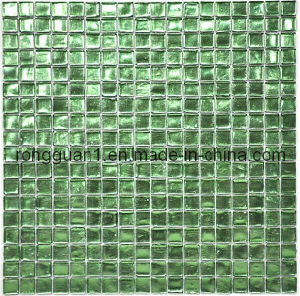 Glass Mosaic for Bathroom (DF46) pictures & photos