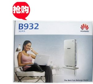 Original Huawei 3G GSM Gateway, Wireless Router, GSM FWT with SIM Slot pictures & photos