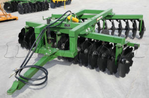 Heave- Duty Disc Harrow 1bz-2.5 Using in 80-100HP Tractor pictures & photos