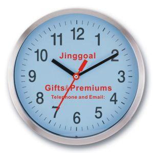 Aluminum Wall Clock (JEC562) pictures & photos
