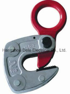 1 T High Quality Horizontal Lifting Clamp pictures & photos
