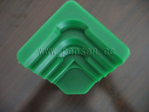 Polyurethane Fixture Parts for Heavy Loading Machinery pictures & photos