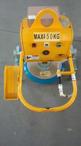 Capacity 450kg Vacuum Lifter for Metal Sheet