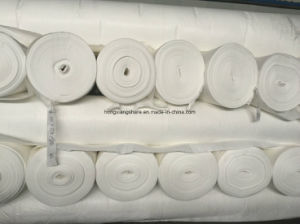Polyester Staple Fiber Needle Punched Geotextiles pictures & photos