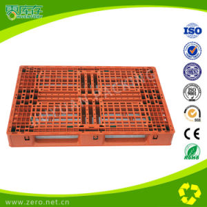 1200*800mm Free Shipping Warehouse Stackable Metal Euro Pallet pictures & photos