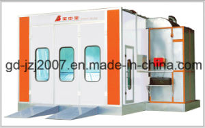 Automotive Spray Paint Booth CE High Quality with Good Price pictures & photos