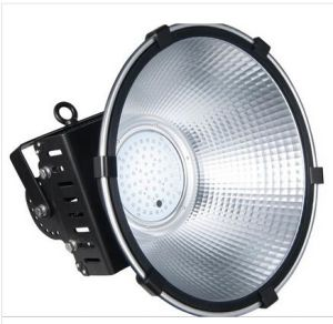 COB Bridgelux Chips LED Factory Warehouse Lighting LED High Bay 100W