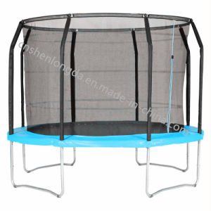 Shenlongda 12FT Trampoline with Intranet, Customized Trampoline, Outdoor Trampoline pictures & photos