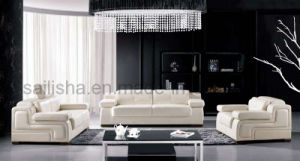 Modern Sofa (1+2+3) (905#) pictures & photos