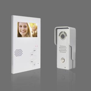 Video Door Phone Villa Kit pictures & photos