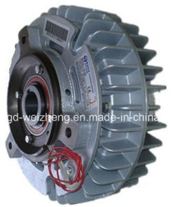 100nm Ys-10b1 for Unreeling Hollow Shaft Magnetic Powder Brake pictures & photos