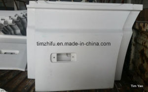 Truck Body Panel Parts by SMC Including Grille Fender Bumper Arch Hood Frame Roof pictures & photos