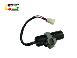 Motorcycle 4 Wire Locks, Start Switch for Zara pictures & photos