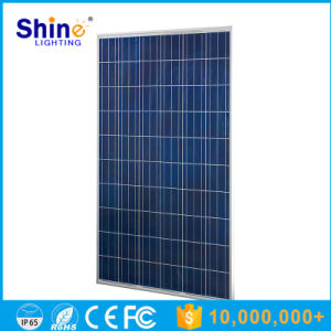 Factory Directly-Selling 250W Poly Solar Panel pictures & photos