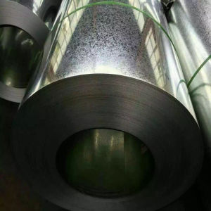 Good Quality Hot DIP Galvanzied Steel Coil pictures & photos