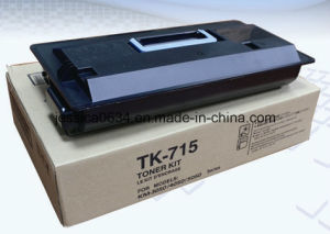 Compatible Tk-715/717/718 Toner for Kyocera Km3050/4050/5050 pictures & photos