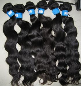 Wholesale Top Quality Peruvian Virgin Remy Human Hair Weaving