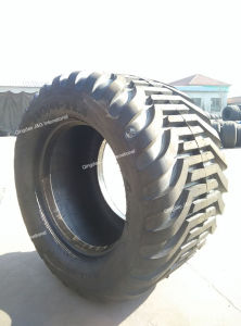 Agricultural Flotation Tire 550/45-22.5 with Wheel Rim 22.5X16.00 pictures & photos