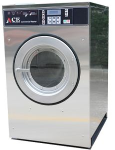 Washer Extractor AWF-18