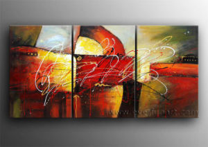 New Modern Abstract Art for Home Decor (XD3-132) pictures & photos