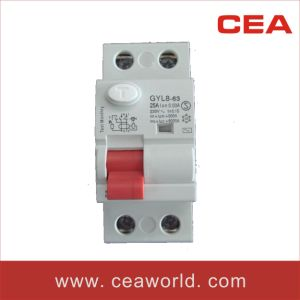 ID RCCB Residual Current Circuit Breaker pictures & photos