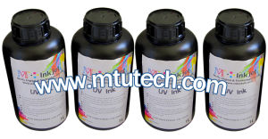 UV Ink for Epson LED Flatbed UV Printer pictures & photos
