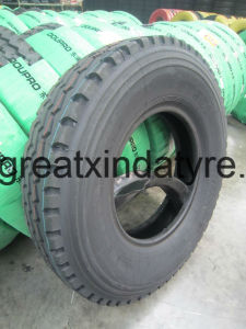 Hot Sale Doupro Rockstone R20 R24 Truck Tyres pictures & photos