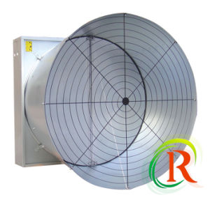 RS Butterfly Cone Fan with SGS Certification for Greenhouse pictures & photos