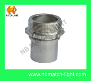 Tw DIN High Quality Stainless Steel Quick Coupling pictures & photos
