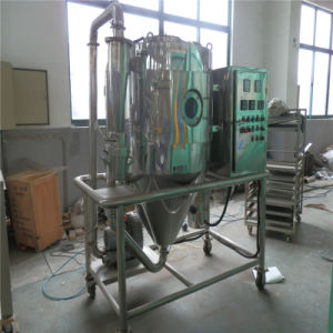 Spray Dryer for Milk Powder
