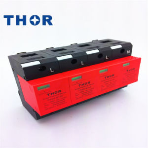 Surge Protective Device 100ka Surge Protector pictures & photos