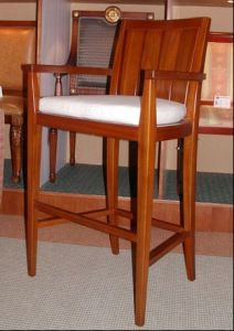 Hotel Bar Chair Furniture (GLB-018) pictures & photos