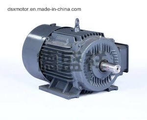 11kw Electric Motor Three Phase Asynchronous Motor AC Motor pictures & photos
