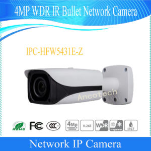Dahua 4MP WDR IR Bullet IP Camera (IPC-HFW5431E-Z) pictures & photos